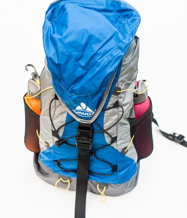 Рюкзак ultra hiker 30 кожаный рюкзак марокко