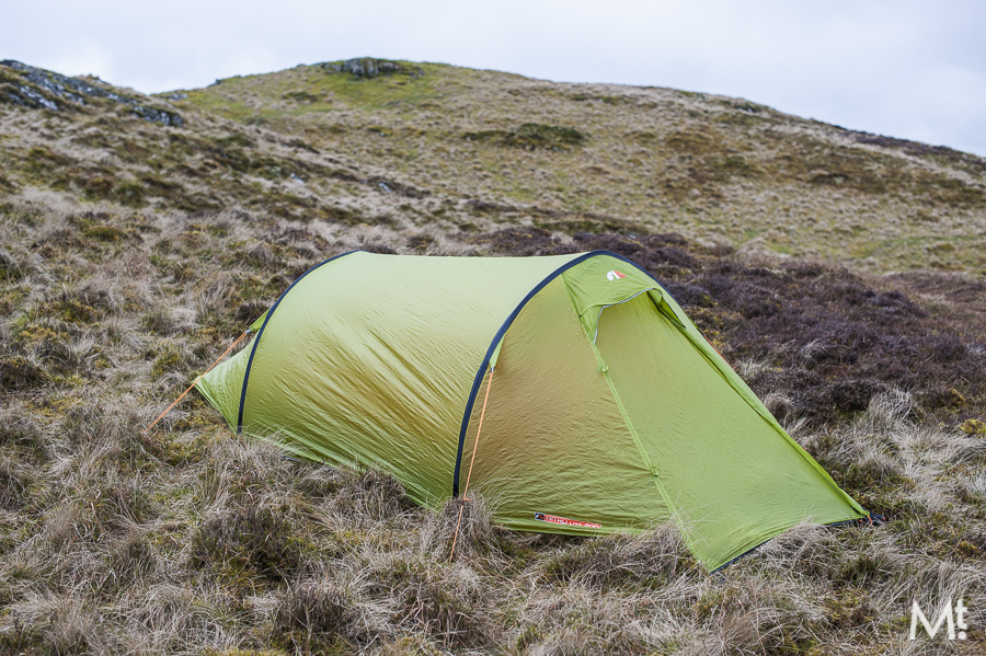 Gear. Force Ten Nitro Lite 200 tent review & Force Ten Nitro Lite 200 tent review - Scottish Mountaineer