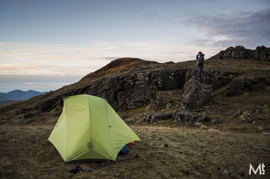 MSR Hubba HP & MSR Hubba HP review - Scottish Mountaineer