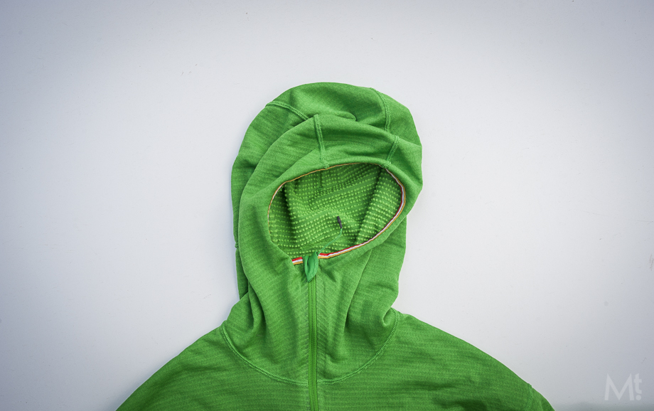 Haglofs power dry hood