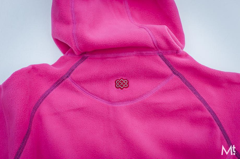 Sherpa Namche hoodie