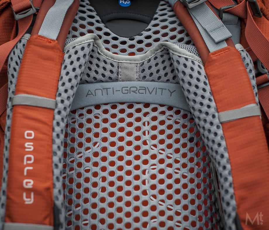 Osprey Atmos AG 65