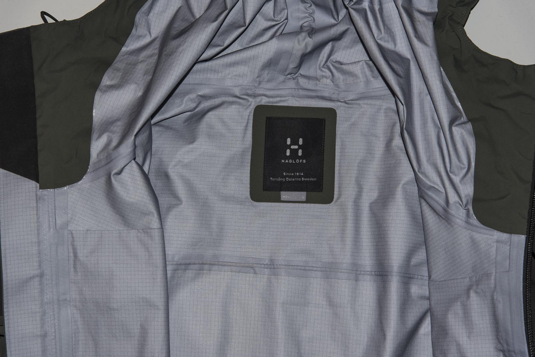 Haglofs Spitz Jacket