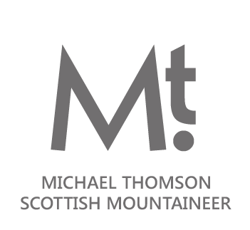 Scottish Mountaineer logo